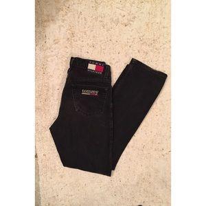 Vintage Style Tommy Hilfiger Denim Jeans